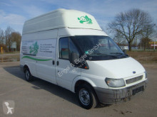 Furgon Ford Transit FT 300 AHK