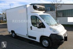 Fiat Ducato Multijet 100 Carrier Xarios 500 used refrigerated van