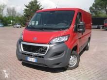 Peugeot Boxer 330 L1H1 HDI 110