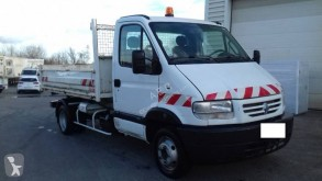 Renault Mascott 110 DCI utilitaire ampliroll / polybenne occasion