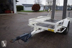 Courant used light trailer