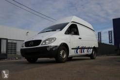 Mercedes cargo van Vito 111 CDI