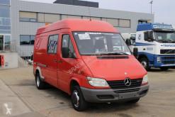 Mercedes Sprinter 416 CDI furgon second-hand