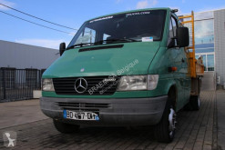 Carrinha comercial basculante estandar Mercedes Sprinter