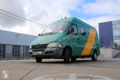 Mercedes Sprinter 311 CDI used cargo van