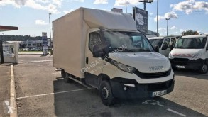 Fourgon utilitaire Iveco Daily 35S14P
