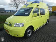 Gebrauchter Koffer Volkswagen Transporter 2.5 TDI ambulance t5