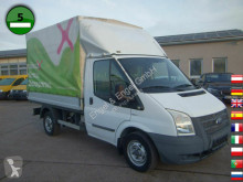 Ford curtainside van Transit Pritsche FT 300 K Einzelkabine