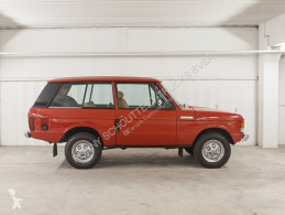 Land Rover Range Rover used 4X4 / SUV car