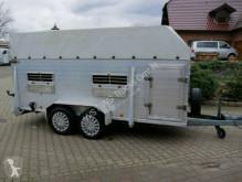 лекотоварен автомобил nc Baos 4,50 m