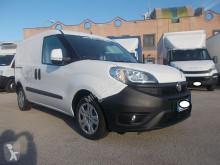 Fiat Doblo FIAT DOBLO 1.6 MJT 105 CV 2015 - FURGONATO used cargo van