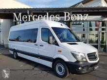 Combi Mercedes Sprinter 316 CDI Kombi Maxi AHK Klima Totwinkel
