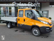 Iveco Daily 35 C 15 3,0 L Doka Pritsche Standh. AHK