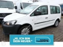 Volkswagen Caddy 1.6 TDI Kombi BMT 5SITZE|2.HAND|SCHECKHEFT