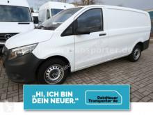 Mercedes Vito 109 CDI LANG|TÜV NEU|SERVICE NEU|2.HAND