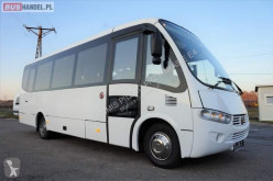 furgoneta Iveco 65C18 Marcopolo Klima (Rapido Mago Wing)