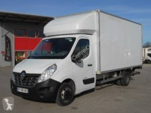 Fourgon utilitaire occasion Renault Master 125 DCI