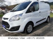 Ford Transit Custom 270 Klima / Regale / Dachträger