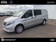 Mercedes Vito Fg 119 CDI Mixto Long Select E6 fourgon utilitaire occasion