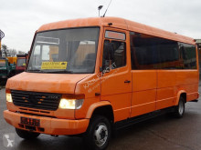 camioneta Mercedes 612D Vario Passenger Bus 23 Seats Good Condition
