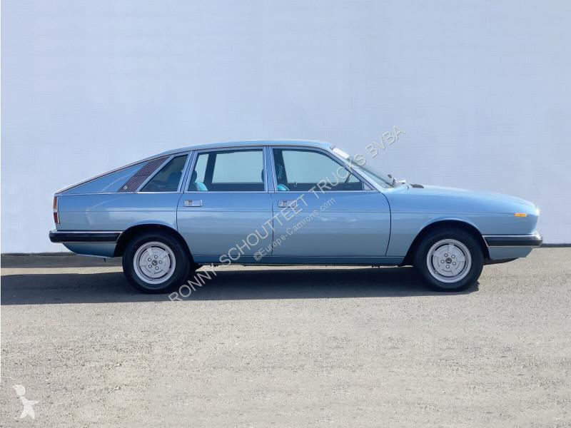 Vedere le foto Veicolo commerciale Lancia Gamma Berlina 2500 Gamma Berlina 2500 Klima/eFH.