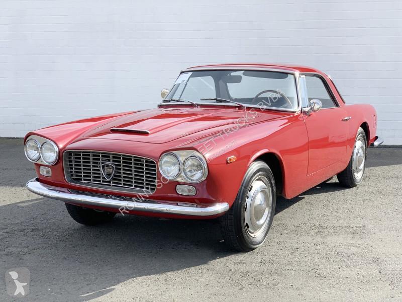 Vedere le foto Veicolo commerciale Lancia Flaminia Superleggera Coupé Flaminia Superleggera Coupé