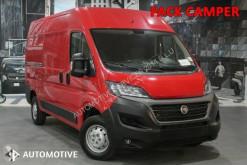 Fiat Ducato 35 2.3Mjt L2H2 140 PRE KAMPER 2 SITZE