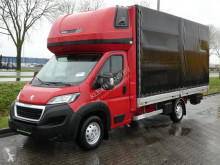 Peugeot Pritsche bis 7,5t Boxer 350 2.0 hdi 5mtr10pallet