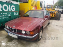 BMW 730L used car
