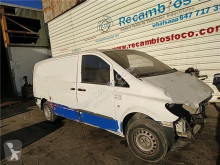 Mercedes Vito used cargo van
