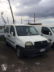 фургон Fiat