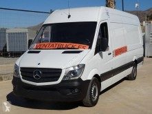 Mercedes Sprinter 319 CDI used refrigerated van