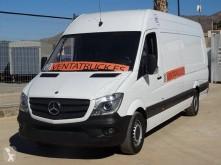 Mercedes Sprinter 319 CDI dostawcza chłodnia używany