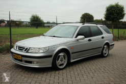 Saab 9-5 Estate 2.3 Turbo Aero used estate car