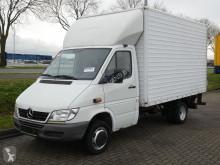 Mercedes 400-serie 416 cdi furgone usato