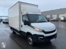 Iveco large volume box van Daily 35C15