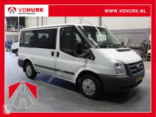 Ford Transit Kombi 280S 2.2 TDCI MOTOR DEFECT (BPM Vrij, excl. BTW) minibus occasion