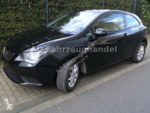 Seat Ibiza 1,4TDI - 90PS - Navi - Klimatronik - Euro6 used sedan car