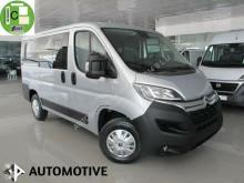vehicul utilitar nc CITROEN - Jumper Kombi 30 L1H1 Shine Blue-HDi 130