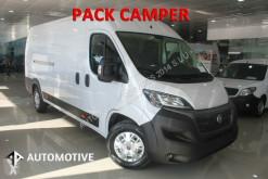 furgon dostawczy Fiat
