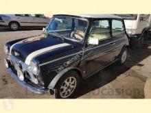 coche descapotable Mini