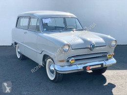 Ford Taunus 15M Break Weltkugel Kombi 15M Break Weltkugel Kombi voiture break occasion