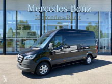 Mercedes Sprinter Fg 316 CDI 37S 3T5 Propulsion 7G-Tronic Plus фургон б/у