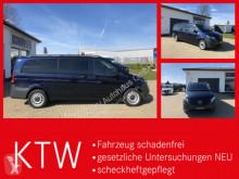 Mercedes Vito 116TourerPro Kombi,Extralang,EUR6DTEMP,AHK