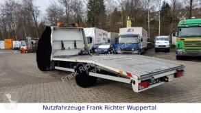 véhicule utilitaire Volkswagen Crafter, Ausziehrampen,Seilwinde, AHK ,u.v.m