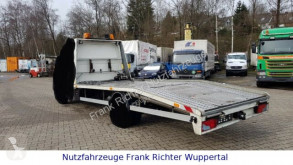 Utilitaire porte voitures Autotransporteraufbau,Ausziehr