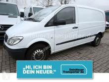 Mercedes Vito 109 CDI KOMPAKT|1.HAND|TÜV+SERVICE NEU|AHK|