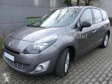Renault Grand Scenic 2,0dci - 160 - 7 Sitze -Navi -Leder