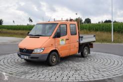 furgoneta volquete estándar nc