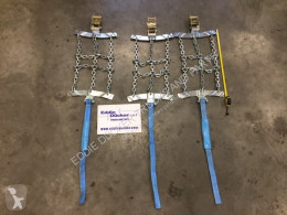 Veículo utilitário peças pneus SNEEUWKETTING SET (3 STUKS)